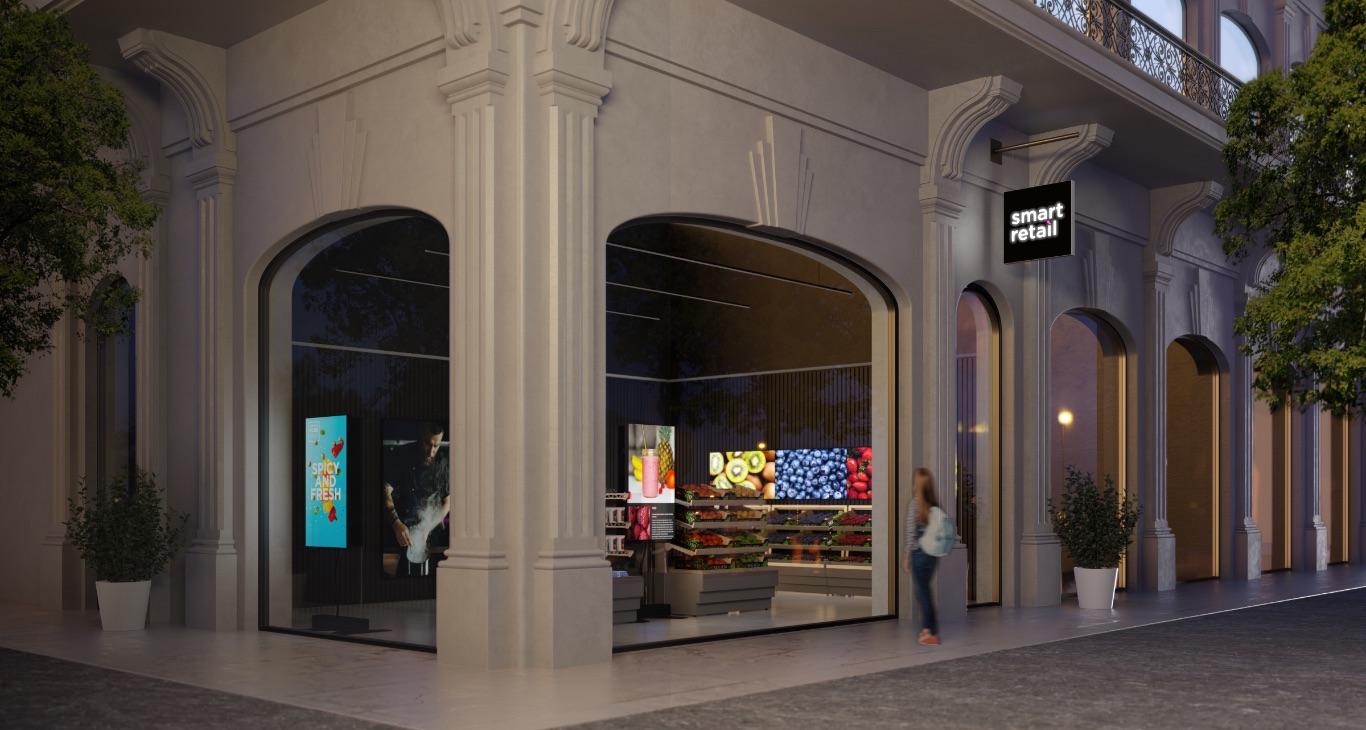 Smart Retail Voilap Digital: la nueva generación de tiendas digitales 07