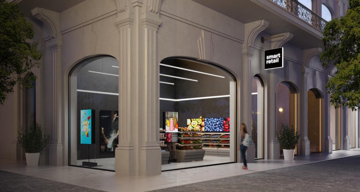 Smart Retail Voilap Digital: la nueva generación de tiendas digitales 08