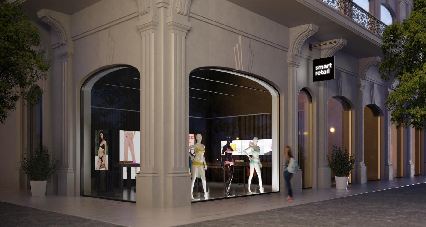 Smart Retail Voilap Digital: la nueva generación de tiendas digitales 09