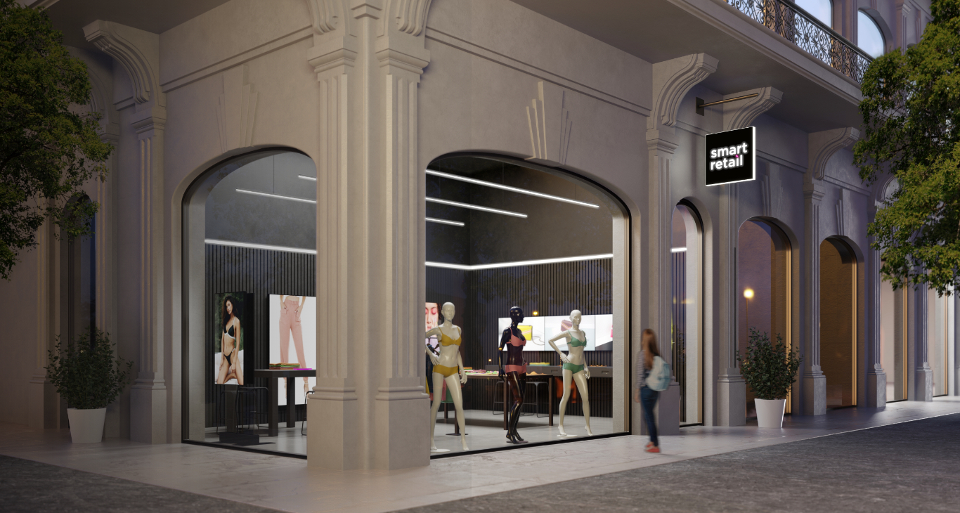Smart Retail Voilap Digital: la nueva generación de tiendas digitales 10