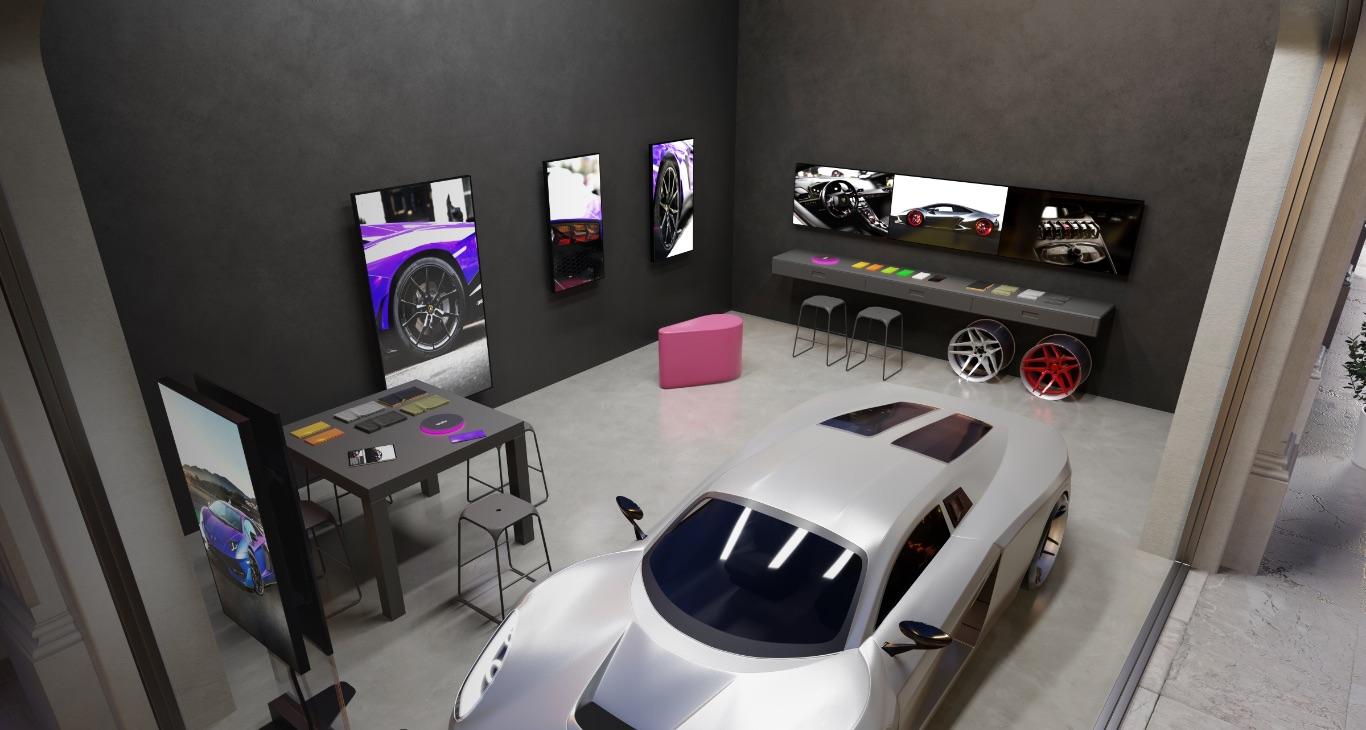 Smart Retail Voilap Digital: la nueva generación de tiendas automotrices digitales