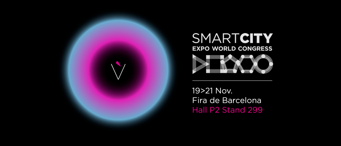 Voilàp will participate in the Smart City Expo World congress in Barcelona