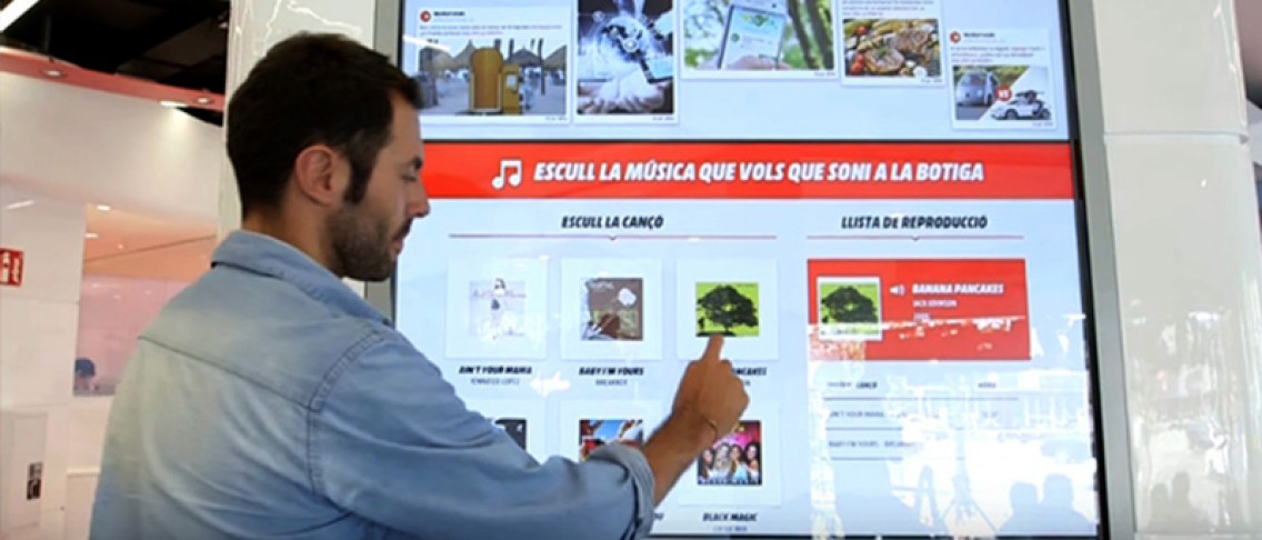 Voilàp Digital: I migliori format Smart Retail - MEDIA MARKT