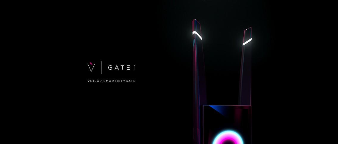 Voilàp Digital: Voilàp rivela Smart City Gate a SCEWC19