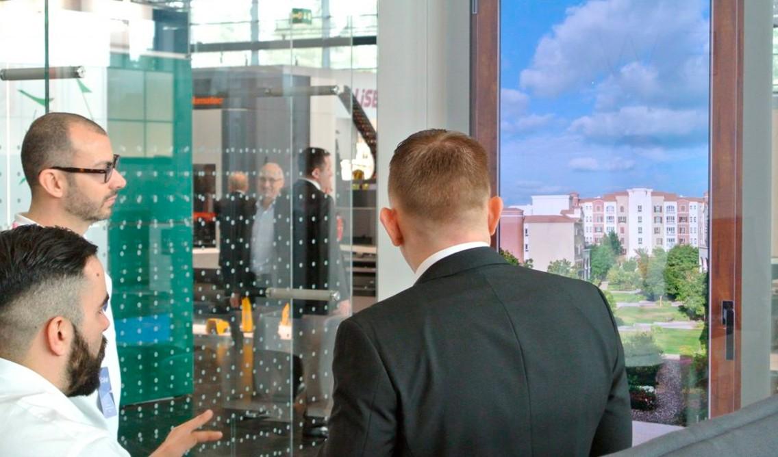 Voilàp Digital: Voilàp e il successo del digitale a grandezza naturale Fensterbau 2018