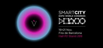 Voilàp participará en el Smart City Expo World Congress en Barcelona