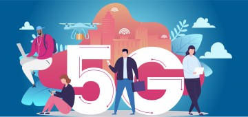 The 7 advantages of 5G Connectivity for those living in Smart Cities