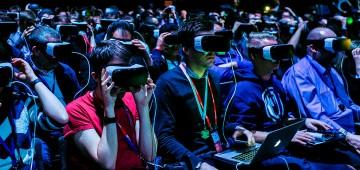 Virtuale, mista, aumentata ed estesa: tutte le sfumature della realtà