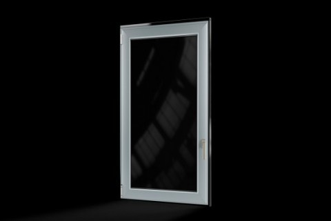 Voilàp Digital: Digital screens and display units for windows and doors
