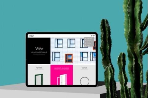 Voilàp Digital: Configuratori per serramenti