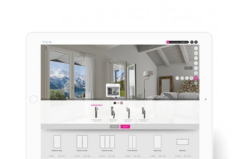 Voilàp Digital: Configurateurs de fenêtres
