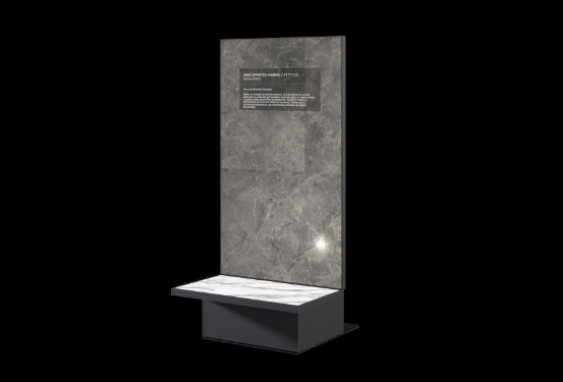 Voilàp Digital: Tile Corner M