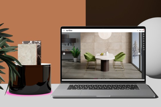 Voilàp Digital: Surface Evolution Pro