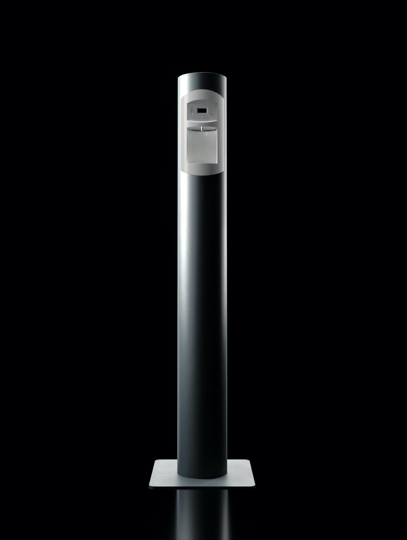Voilàp Digital: Cleanium Smart Grey