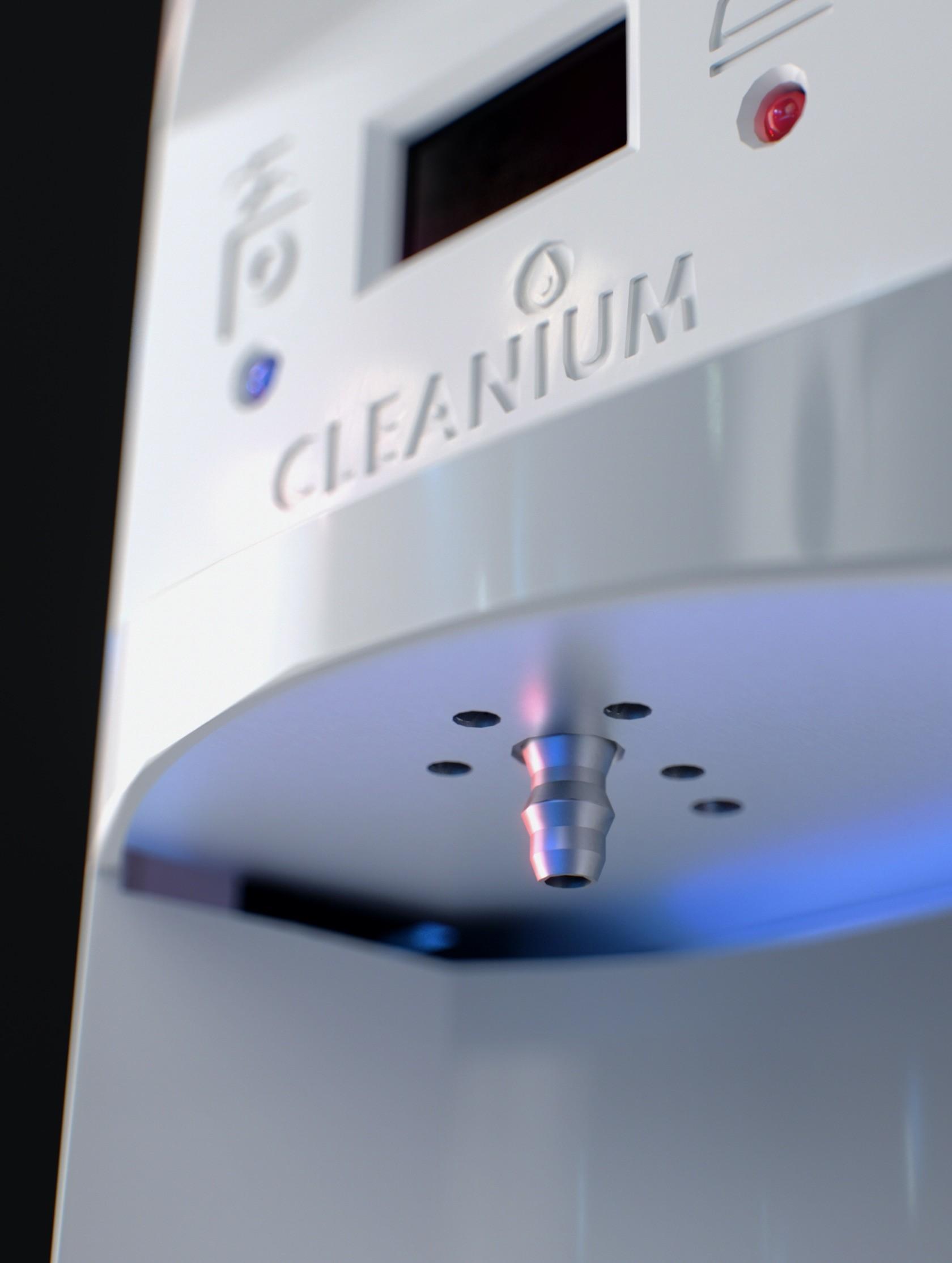 Voilàp Digital: Cleanium Smart Grey_3