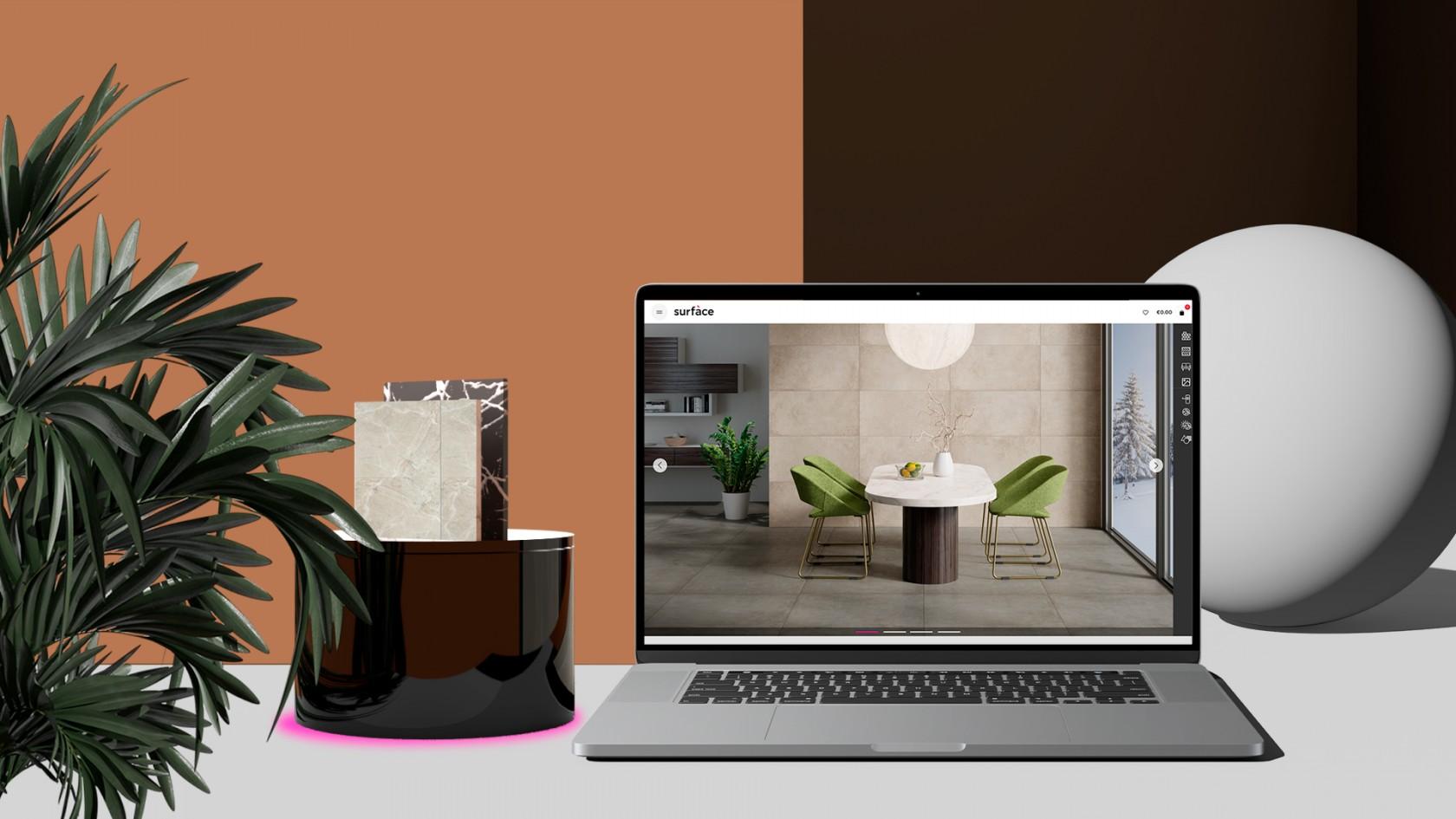 Voilàp Digital - Surface Start