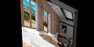 "Voilàp Digital: Tile Essential Evo 55""_2"
