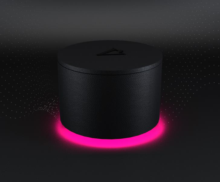 Voilàp Digital: Sight Essential Slider NFC-Technologie