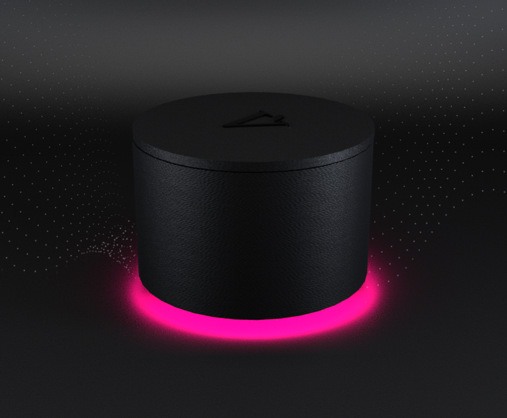 Voilàp Digital: Sight Essential Slider Tecnologia NFC