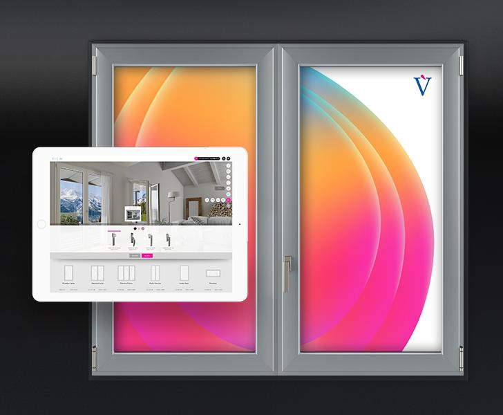 Voilàp Digital: Sight Essential Slider Lizenz für VIEW