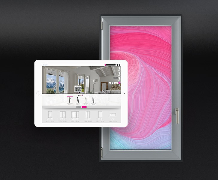 Voilàp Digital: Sight Essential Evo 55