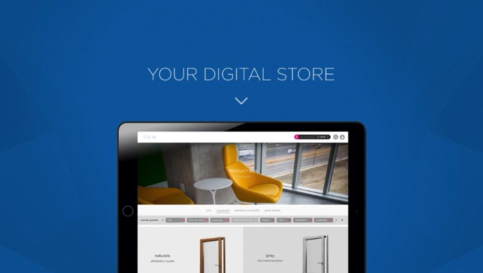 Voilàp Digital: The latest generation B2B Web platform
