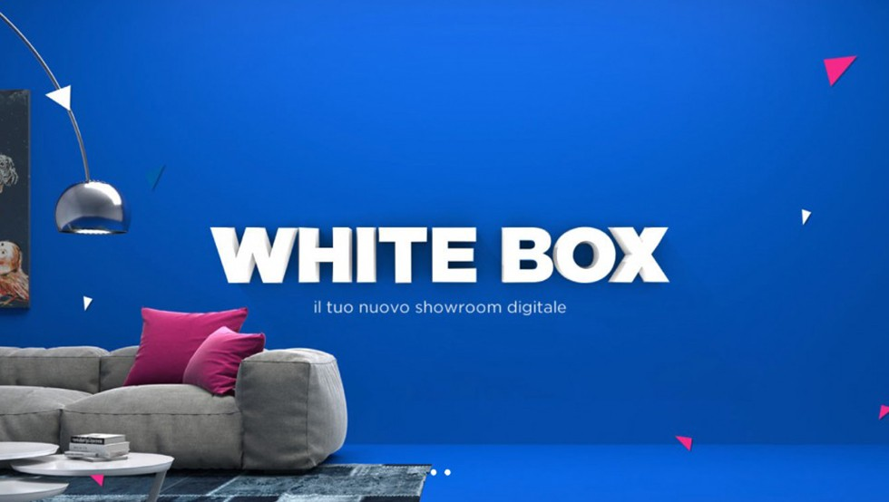 Voilàp Digital: WhiteBox: ecco la casa digitale completamente configurabile